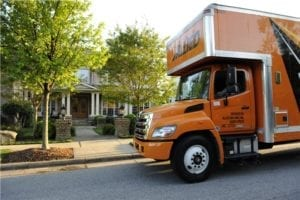 Household Movers in Des Moines, Iowa & Davenport, Iowa