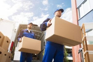 Local Movers in Des Moines, IA & Davenport, IA