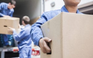 Commercial Movers in Des Moines, Iowa