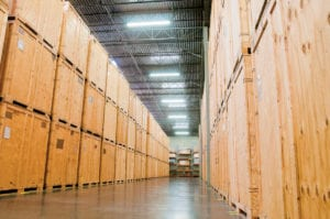 Commercial Storage in Des Moines, IA & Davenport, IA